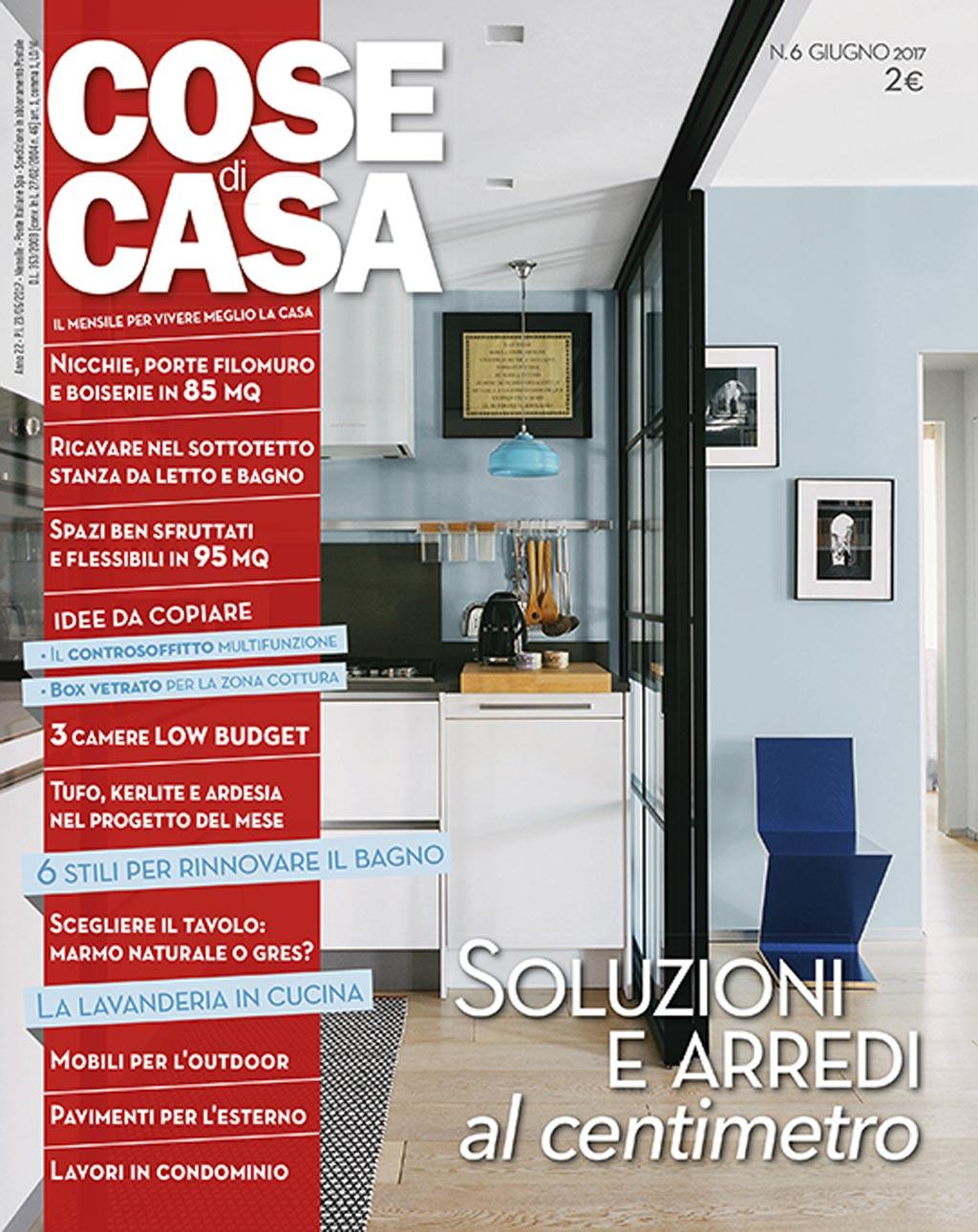 COSE DI CASA - GIUGNO 2017