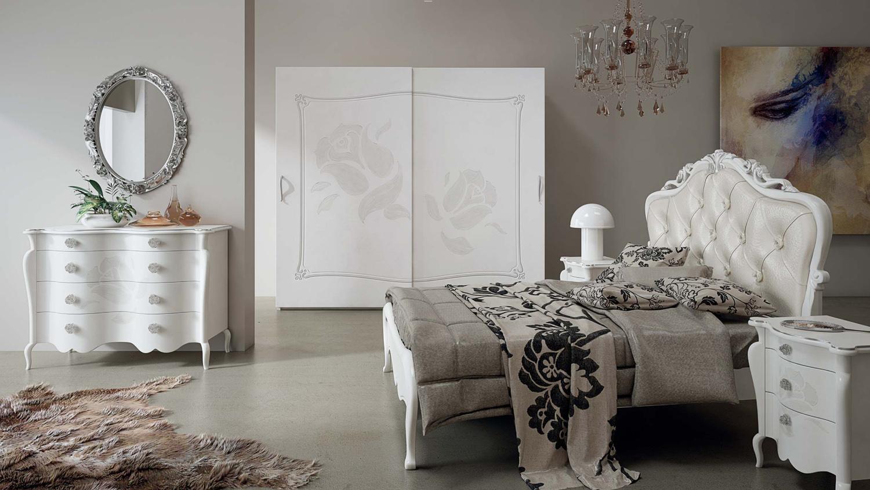 Composizione 21 Nuovelle Vie – Camere da letto contemporanee