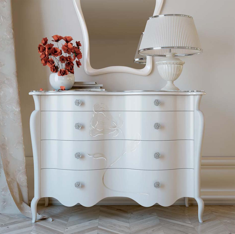 Composizione 25 nuovelle vie arredamento camera da letto - Composizione camera da letto ...