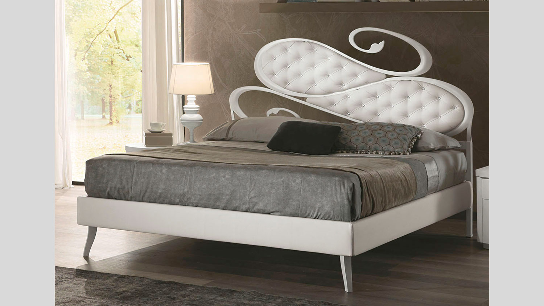 Composizione 74 nuvola camera da letto euro design - Composizione camera da letto ...