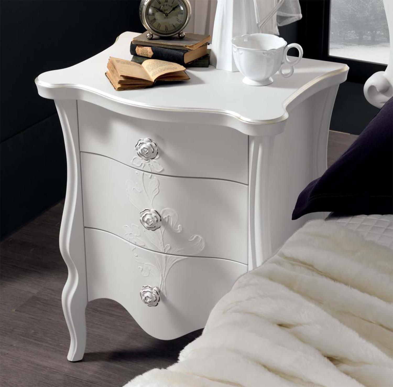 Composizione 1 les fleurs de l 39 amour camera letto design - Composizione camera da letto ...