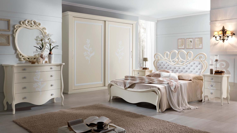 Tutte le collezioni Euro Design per arredare la tua camera da letto