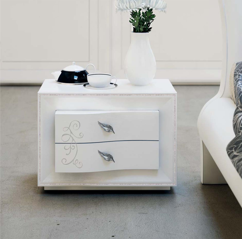 Composizione 17 Chanel - Camere da letto contemporanee