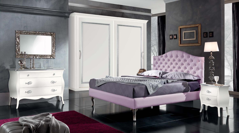Composizione 7 Alfieri – Arredo moderno per camera da letto
