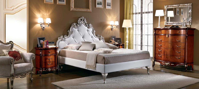 Com bellini noce mobili per camera da letto - Camera da letto in noce ...