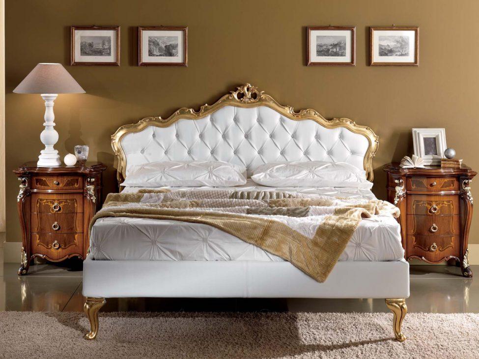 Letti euro design letti moderni e classici per camera da letto - Prodotti per eliminare cimici da letto ...
