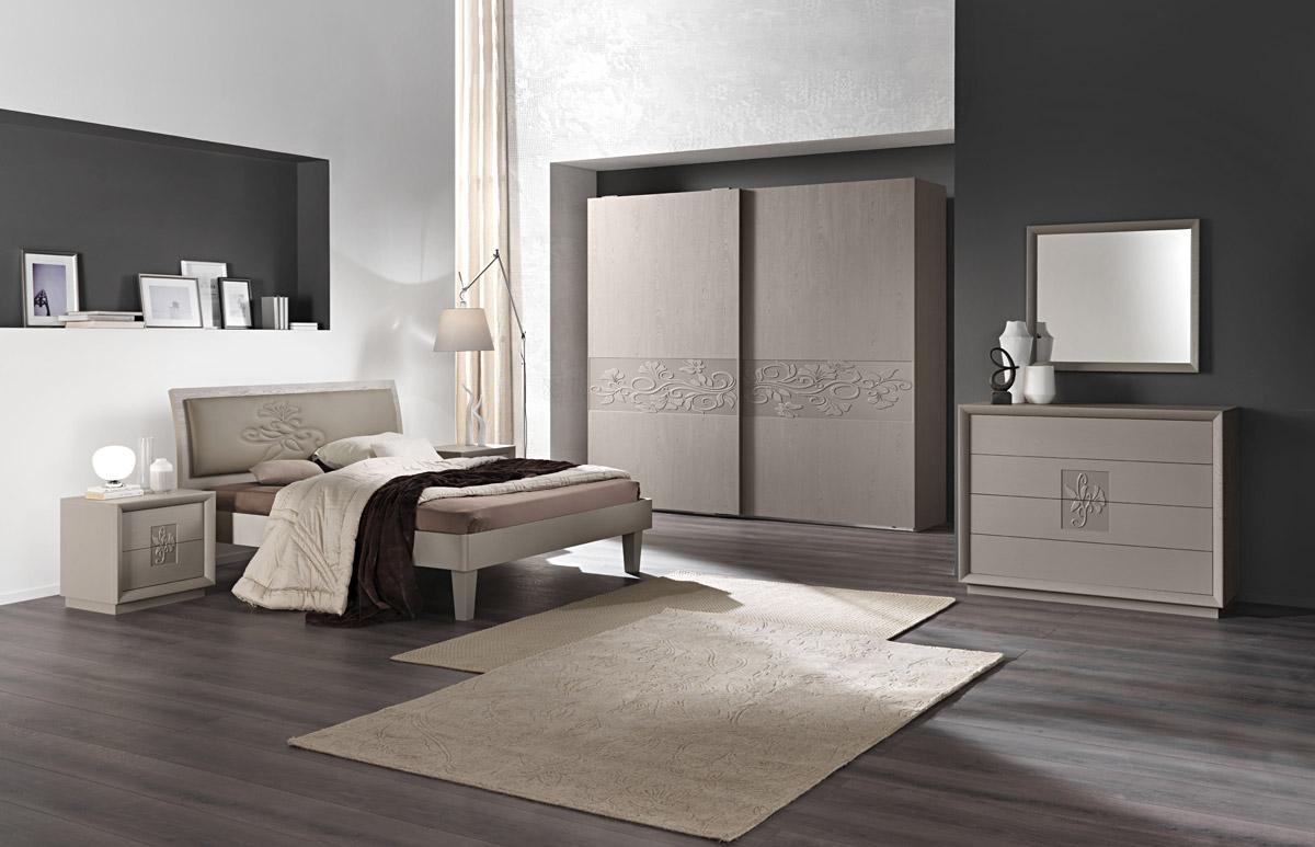 Artemide frassinogrey composizione 81 ante legno - Camere da letto bellissime ...