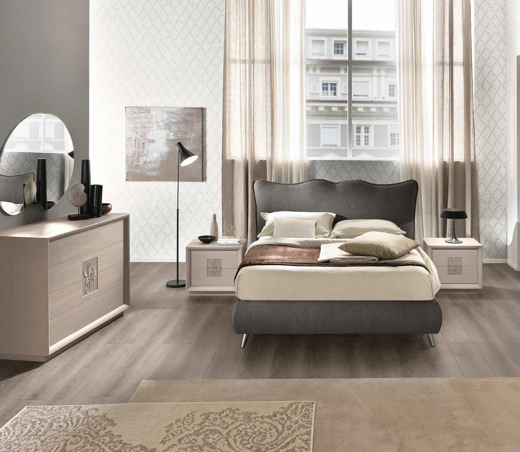 Euro design arredamento camere da letto arredo moderno e classico - Mobilturi camere da letto ...