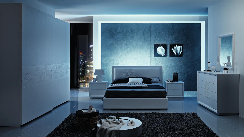 Composizione 43 Artemide – Arredo camera da letto