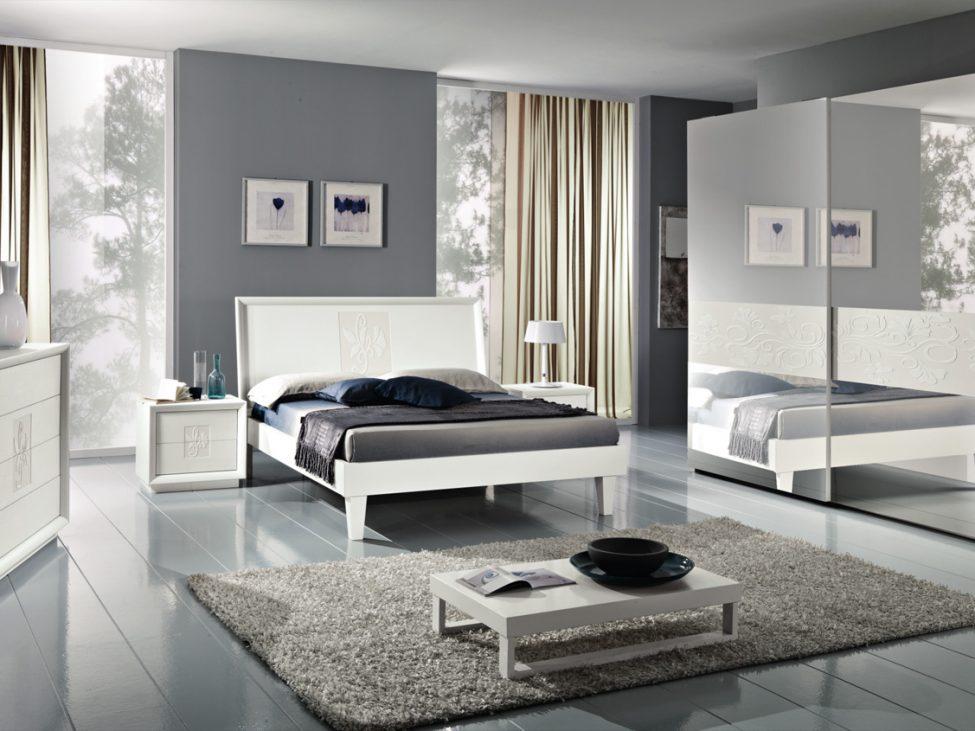 Camera da letto artemide u2013 casamia idea di immagine