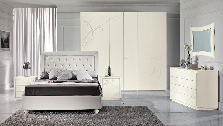 Composizione 52 Componibile – Camera da letto su misura
