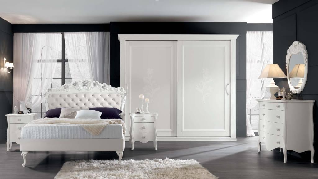 Camera Da Letto Trittico : Trittici e comò arreda con stile la tua camera da letto