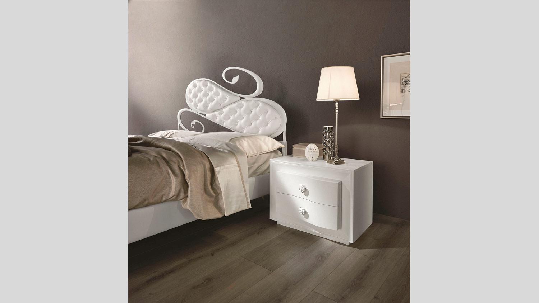 Camera Da Letto Modello Glamour : Camere da letto mvm l arredo per dormire con stile