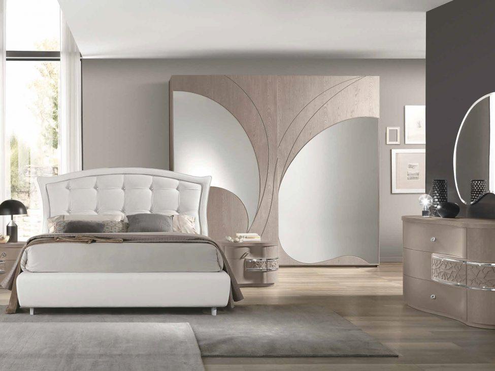 Tutte le collezioni euro design per arredare la tua camera da letto - Le camere da letto ...