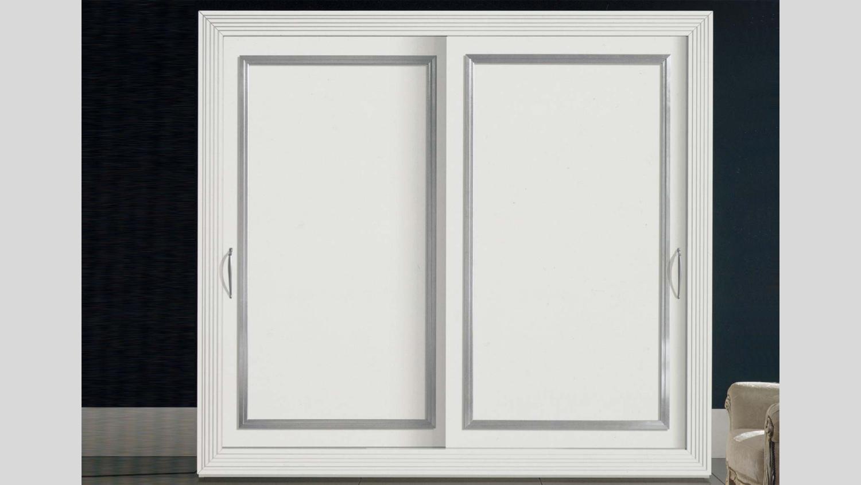 Armadio Perugino - Armadio moderno elegante