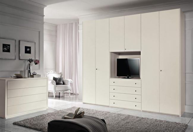 Tutte le collezioni e prodotti di arredamento per camere da letto e zona giorno euro design - Mobile tv camera da letto ...