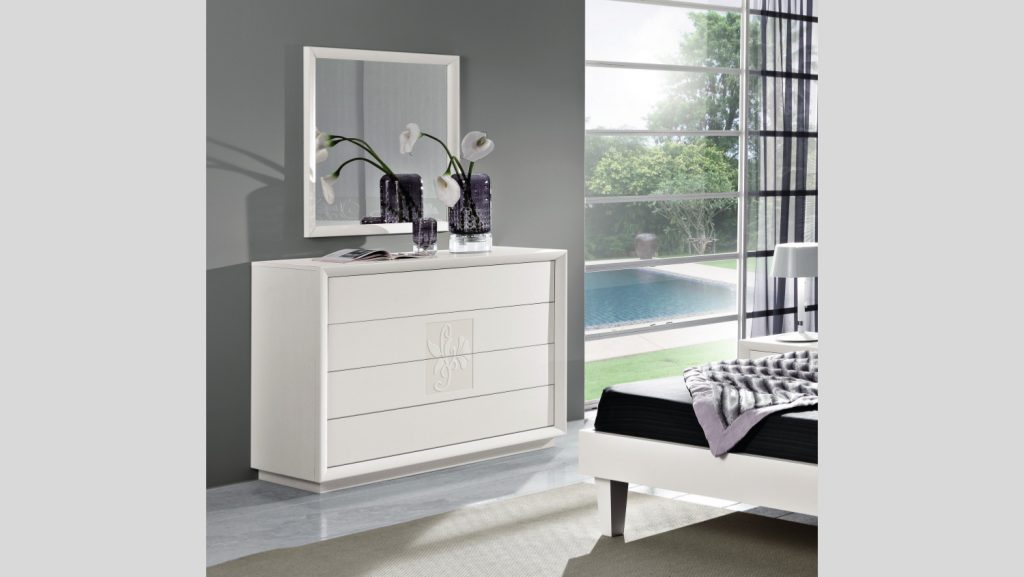 Com artemide trittico moderno per camera da letto for Trittico per camera da letto