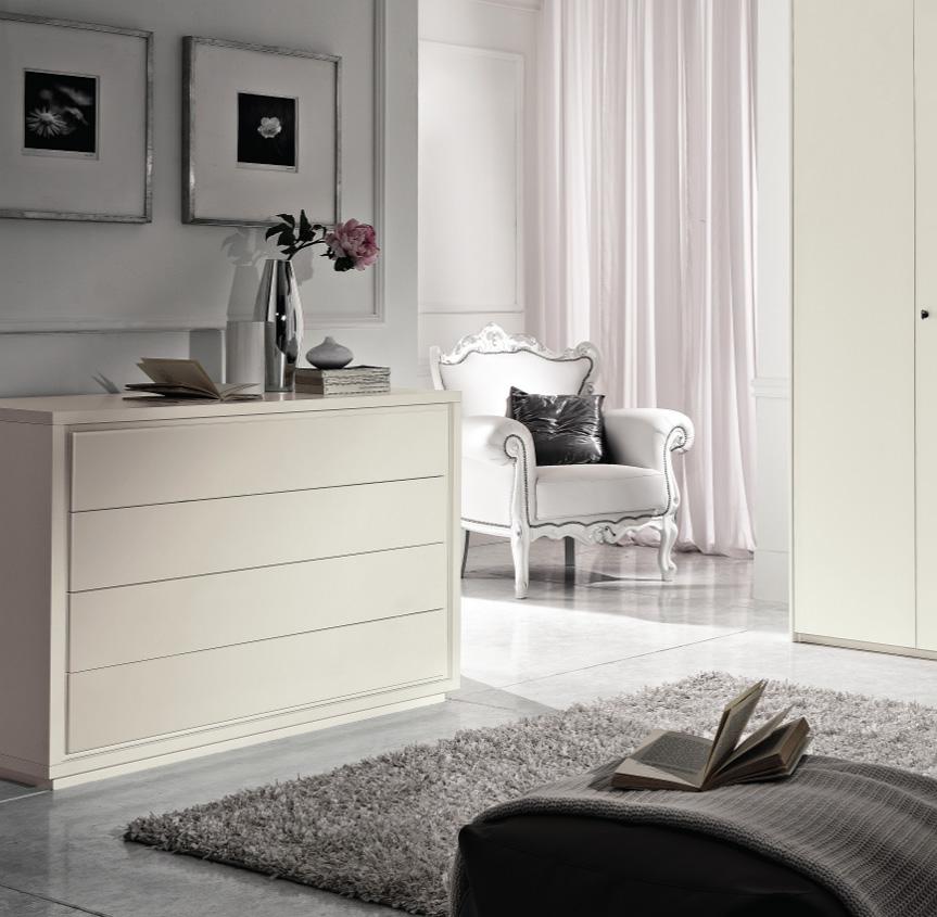 Com trend trittico moderno componibile for Trittico camera da letto moderno