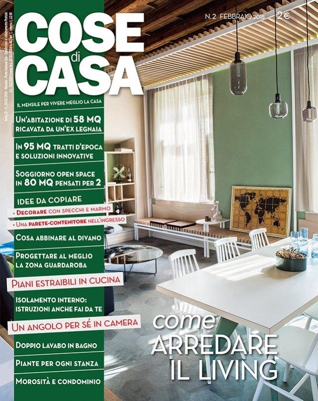COSE DI CASA - FEBBRAIO 2018