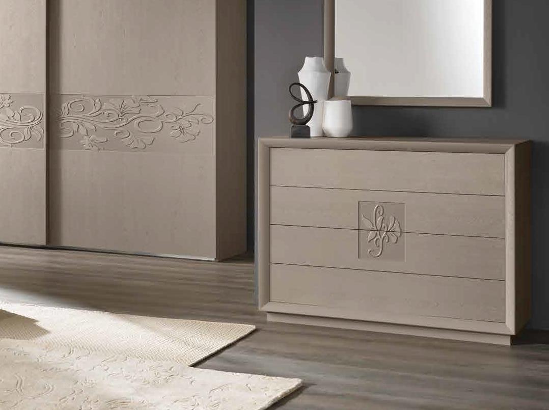 Trittici e com arreda con stile la tua camera da letto euro design - Passione italiana camera da letto ...
