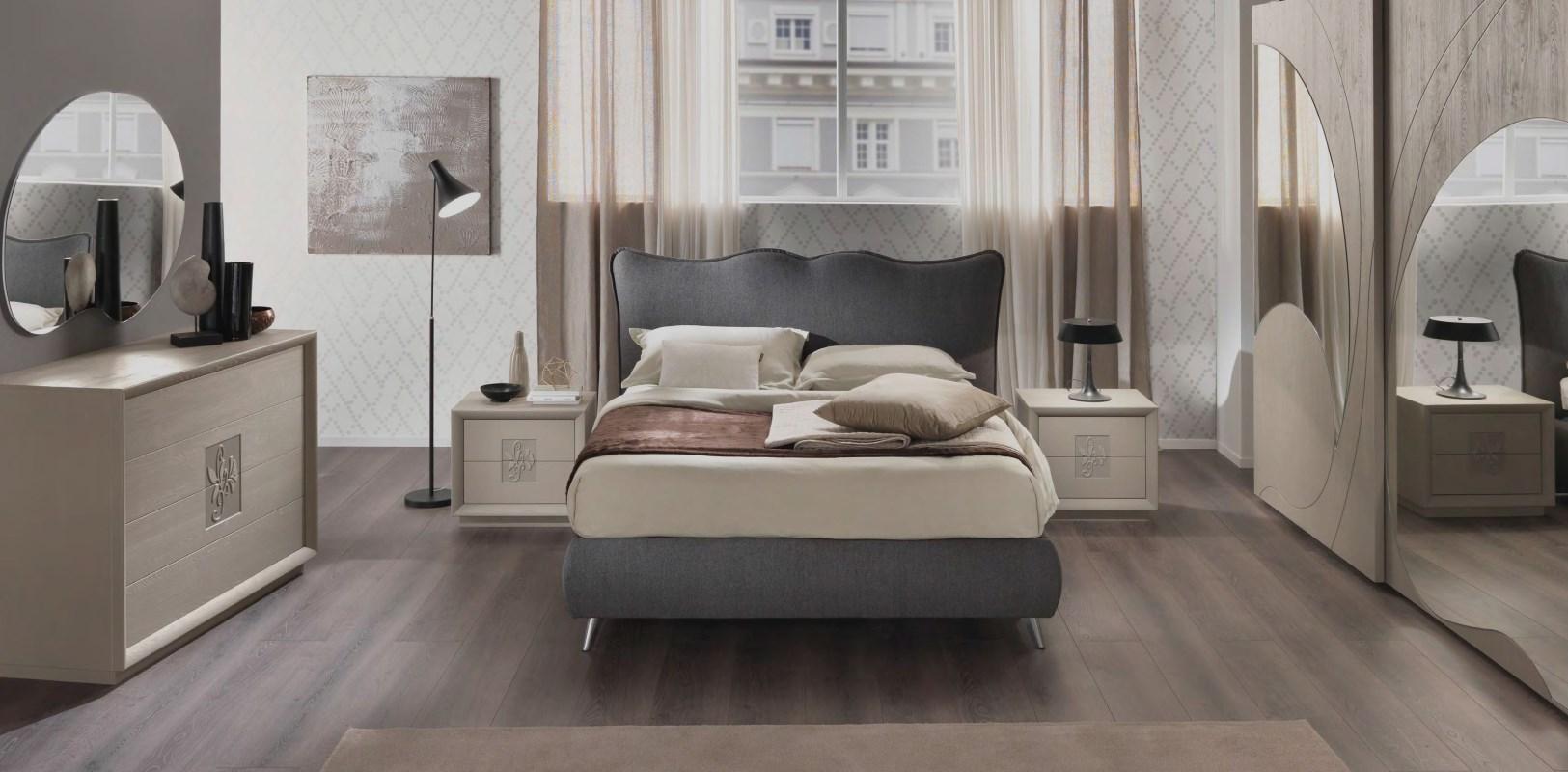 euro-design-arredamento-camere-da-letto - Euro Design