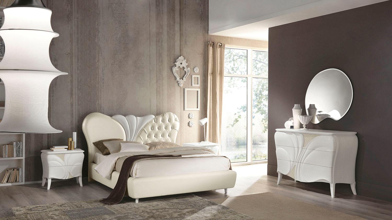 Euro design arredamento camere da letto arredo moderno for Arredamento letto