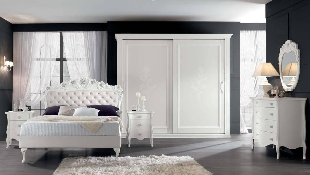 Euro design arredamento camere da letto arredo moderno for Trittico camera da letto moderno