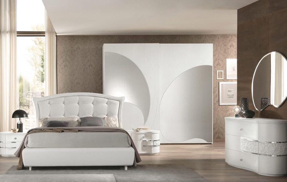 camera-da-letto-stile-contemporaneo