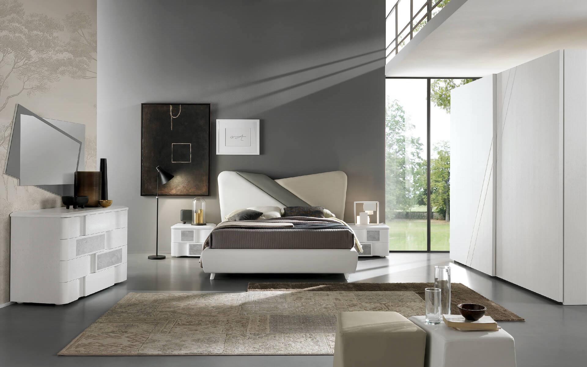 Design Moderno Camera Da Letto.Euro Design Arredamento Camere Da Letto Moderne E Classico